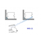 Dưỡng đo mối hàn MG-11