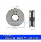 Bánh đẩy dây HQC MZ1000 (3-4)