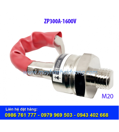 DIOD 300A-1600V-R