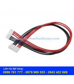 Giắc điện VH3.96 7P 6 - 40mm