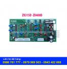 Bo mạch máy hàn ZX400-D