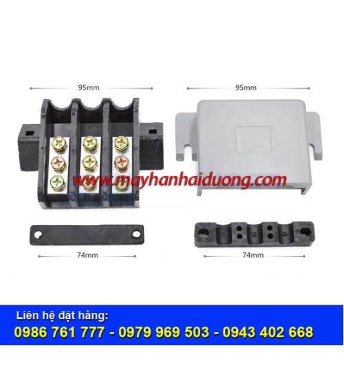 Cầu đấu điện 500A-600A