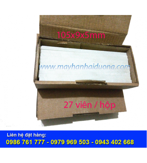 Phấn đá kỹ thuật 105x10*5mm