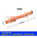 Nối ren mỏ hàn MIG P500A (RN)
