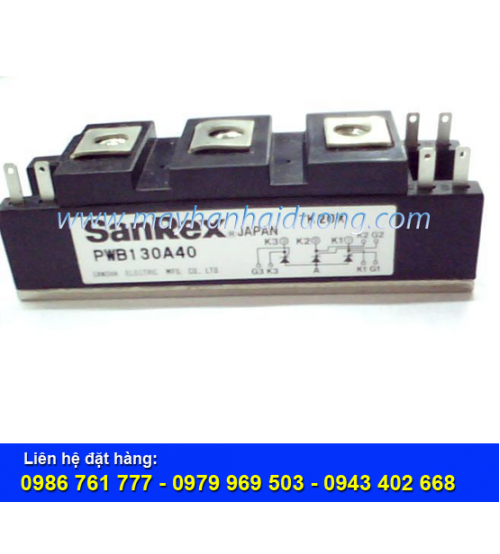 PWB130AA40 - SCR