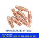 Bép hàn MIG M8x30