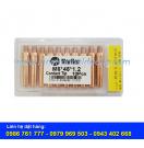 Bép hàn MIG M6x45x1.2mm