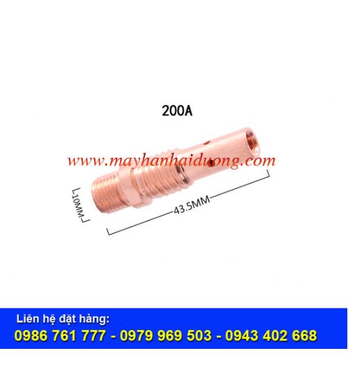 Nối bép mỏ hàn MIG P200A