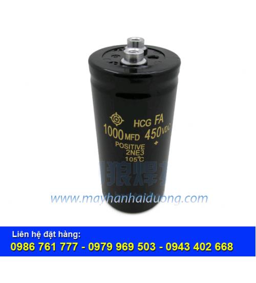 Tụ điện 1000MDF - 450VDC
