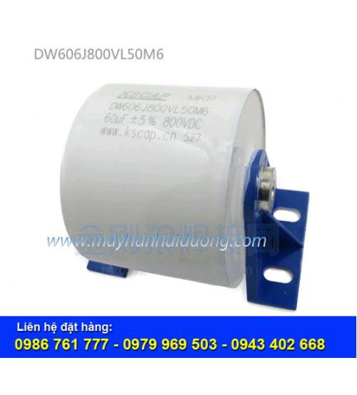 Tụ điện 60uF-800VDC