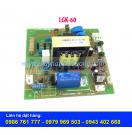Bo mạch máy cắt plasma LGK-60