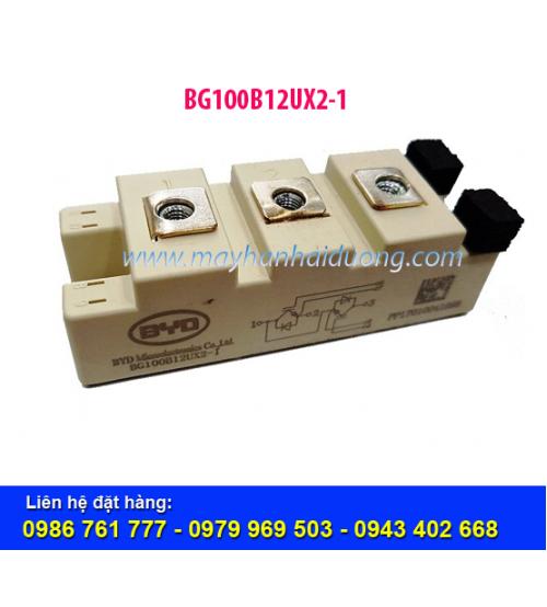 IGBT100A-1200V
