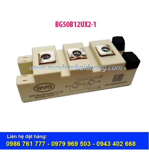 IGBT50A-1200V