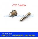 Bép cắt Plasma OTC D-8000