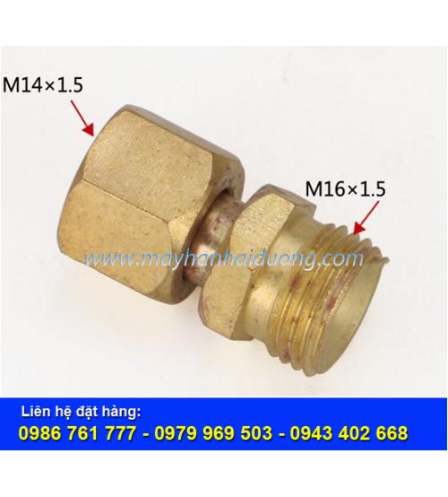 CHUYỂN ĐỔI REN M14-M16