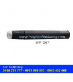 Mỏ hàn TIG WP26-P (thẳng)